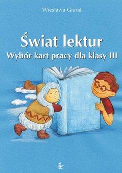 Świat lektur 3