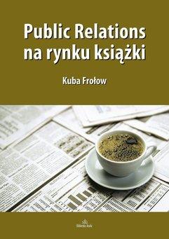 Public Relations na rynku książki