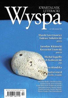 WYSPA  Kwartalnik Literacki - nr 2/2011 (18)