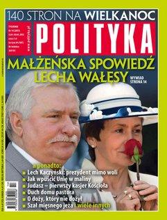 Polityka nr 14/2012