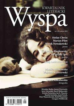 WYSPA Kwartalnik Literacki - nr 1/2012 (21)