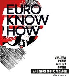 Przewodnik Euro know how - wersja angielska