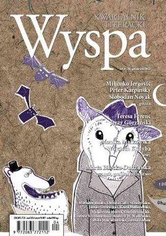 WYSPA Kwartalnik Literacki - nr 4/2011 (20)