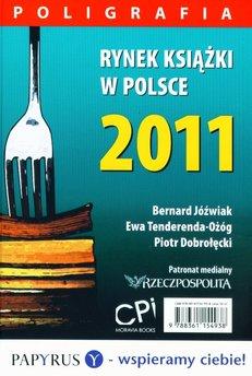 Rynek książki w Polsce 2011. Poligrafia
