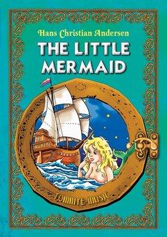 The Little Mermaid (Mała syrenka) English version