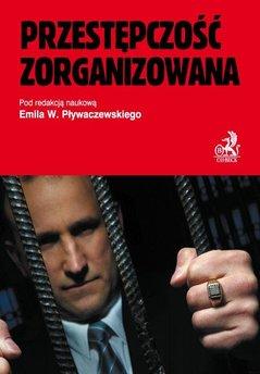Przestępczość zorganizowana