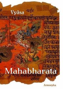 Mahabharata. Epos indyjski