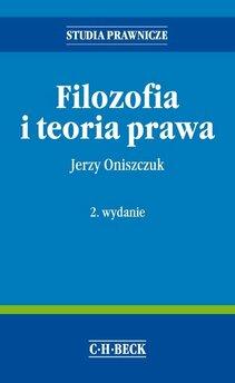 Filozofia i teoria prawa