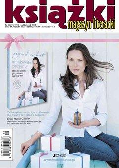 Magazyn Literacki KSIĄŻKI - nr 10/2012 (193)