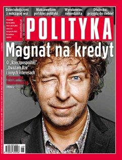 Polityka nr 46/2012
