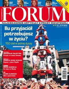 Forum nr 3/2013