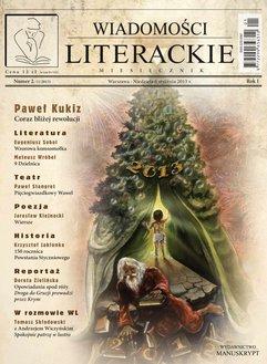 Wiadomości Literackie 2 (1/2013)