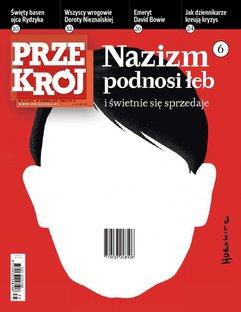 """""""Przekrój"""" nr 352011"""