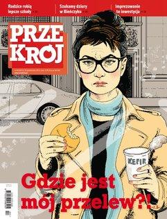 """""""Przekrój"""" nr 442012"""