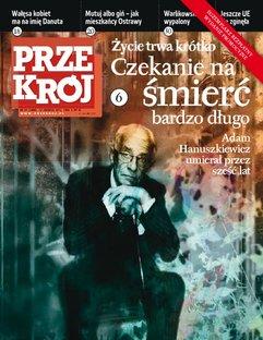 """""""Przekrój"""" nr 502011"""