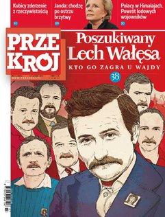 """""""Przekrój"""" nr 72011"""