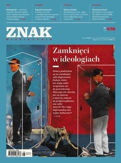 Miesięcznik Znak. Maj 2013