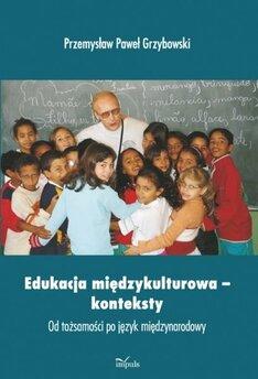 Edukacja międzykulturowa – konteksty