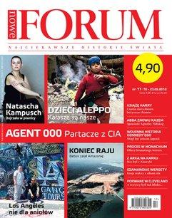 Forum nr 17/2013