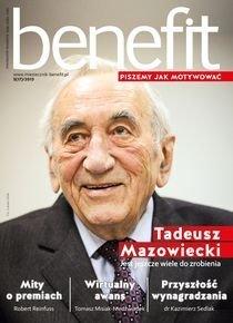 Benefit 5 (17) 2013