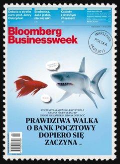 """""""Bloomberg Businessweek"""" wydanie nr 9/13"""