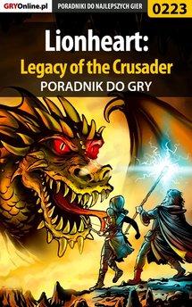 Lionheart: Legacy of the Crusader - poradnik do gry