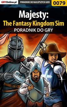 Majesty: The Fantasy Kingdom Sim - poradnik do gry