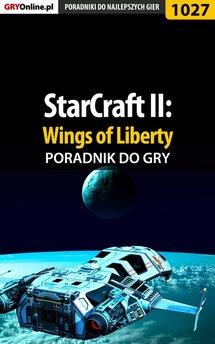 StarCraft II: Wings of Liberty - poradnik do gry