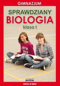 Sprawdziany. Biologia. Gimnazjum. Klasa I
