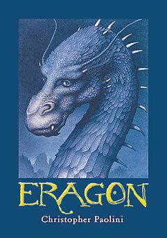 Dziedzictwo. (#1). Eragon