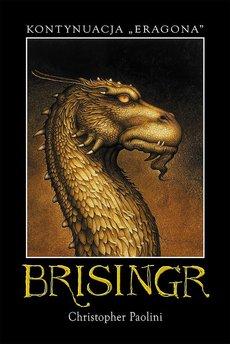 Dziedzictwo. (#3). Brisingr