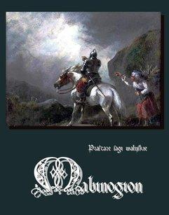 Mabinogion. Prastare sagi walijskie