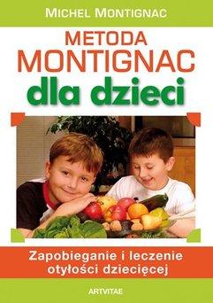 Metoda Montignac dla dzieci