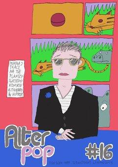 Alterpop - numer 16 - listopad 2013