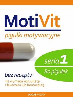 MotiVit. Pigułki motywacyjne. Seria 1