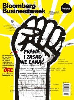 """""""Bloomberg Businessweek"""" wydanie nr 49/13"""