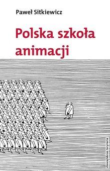 Polska szkoła animacji