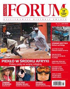 Forum nr 1/2014