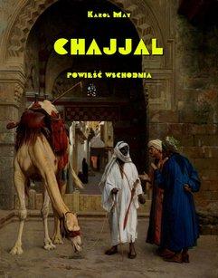 Chajjal. Powieść wschodnia