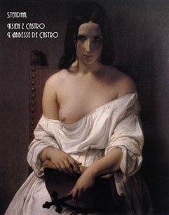 Ksieni z Castro. L'Abbesse de Castro