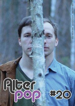 Alterpop - numer 20 - maj-czerwiec 2014