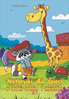 Historyjki dla dzieci