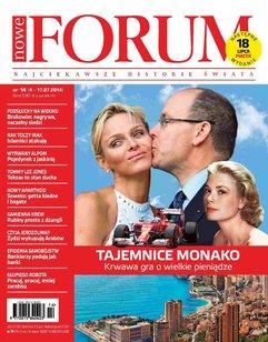 Forum nr 14/2014