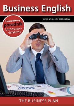 The business plan. Biznes plan