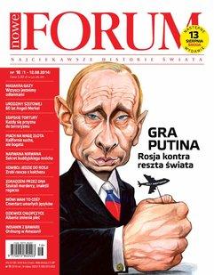 Forum nr 16/2014