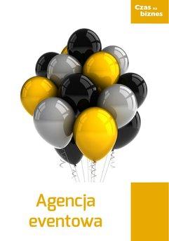 Agencja eventowa