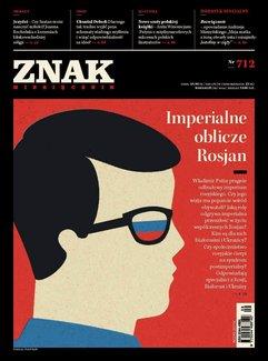 Miesięcznik Znak. Wrzesień 2014