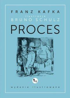 Proces - wydanie ilustrowane