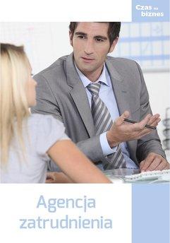 Agencja zatrudnienia