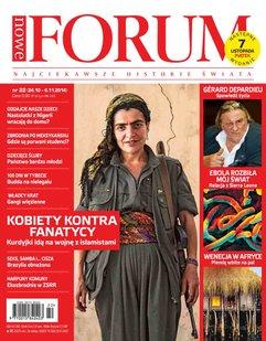 Forum nr 22/2014